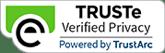 TRUSTe Verified